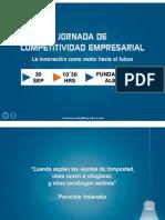 Dossier_jornadas Innovación PDF
