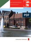 Helmond Kantorenbeleid 2013