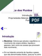 ETF-Introdução a Mecânica Dos Fluidos