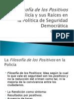 LA FILOSOFIA DE LOS FALSOS POSITIVOS Y SUS RAICES EN LA POLÍTICA DE SEGURIDAD DEMOCRÁTICA