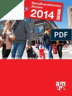 Almere Detailhandelvisie 2014