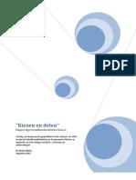 Almere Detailhandelsbeleid 2013