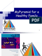 Healthy Family Pp t