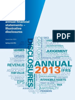 Guide IFS Disclosures Sept13