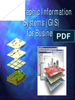 Applied Geography GIS for Busines