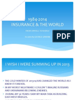 George Grishin-30 Years in Marine Insurance