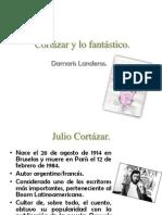 CLASE 4_Cortázar y Lo Fantástico