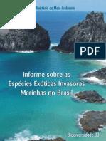 Especies Exoticas Invasoras-marinhas No Brasil-mma