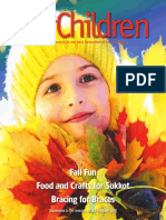 About Our Children, October 2014
