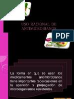 Uso Racional de Antimicrobianos (2)