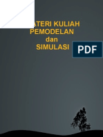Pemod Dan Simulasi