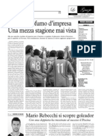 La Cronaca 15.12.2009
