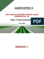 MÓDULO 1 (2014-1)