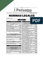 Normas Legales 29-09-2014 [TodoDocumentos.info]