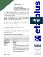 En Product Specification Blue Tec Al