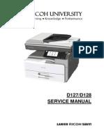 pixma mp530 service manual canon printer computing fax rh scribd com canon mp530 instruction manual canon mp530 service manual