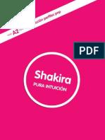 Perf Pop Shakira