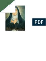 Mother Ignacia Del Espiritu Santo