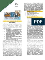 Guia20 Periodoliberaldechile Historia 6basico