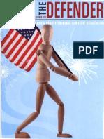 2007 Summer Defender