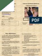 Formation Reboutement I Gy Novembre 2014