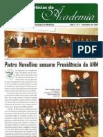 Noticias da Academia n. 1
