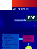 TERAPI DEHIDRASI
