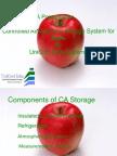 CA Storage Manufacturer  & Supplier