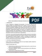 Manual Para Desarrollo de Habilidades Personales Para Un Negocio