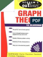 Schaum Graph Theory
