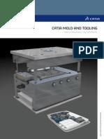CATIA Mold and Tooling Hight Tech Brochure