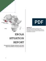 Ebola 29 Sept 2014