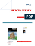 Metoda Survey Paa 62