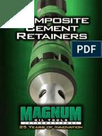 Magnum Mill E-Z CCR Catalog