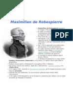 Roberspierre,heber, Sieyes, Marat