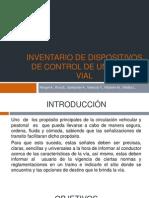 Diapositivas Inventario de Dispositivos de Control
