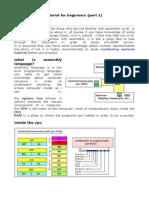 8086 assembly language