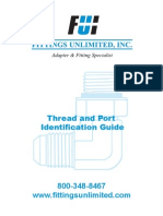 Thread and Port Guide