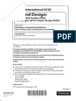 W42074A IGCSE Art and Design 4FA0 4TE0 June 2013_Web PDF