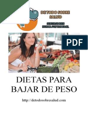 Dietas para bajar de peso en un mes 5 kilos is how many pounds