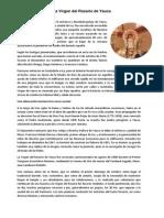Virgen de Yauca historia.docx