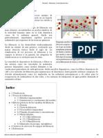 Filtración - Wikipedia, La Enciclopedia Libre