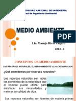 MEDIO AMBIENTE -Para Sociologia y Ambiente Xxxxxxxxx