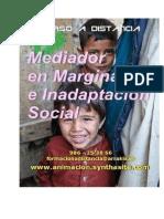 marginacion y pobreza