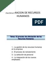 Presentacion 6 Admistracion de Recursos Humanos