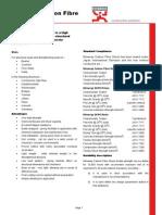 Fosroc Nitowrap Carbon Fibre Sheet