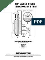 Calibrator Diagnostics Panel Manual F PRO 1260_A