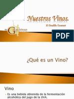 Vinos de Mexico