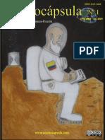 Revista Cosmocapsula No 1 René Rebetez