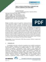 2011 Plataforma Educacional Foss Para o Projeto de Fontes de Alimentação Lineares